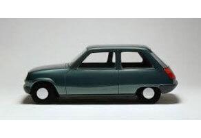 Renault Supercinco 3p