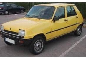 Renault Supercinco 5p