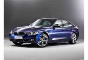 BMW Serie 3 F30