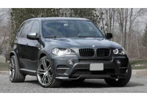 BMW X5 7pl